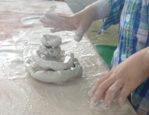 therapeutic creative play therapy